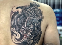 Tattoolongtam 127